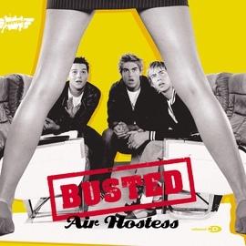 Busted альбом Air Hostess
