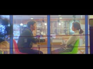(В колледже OST 4) LIM HYUN-SIK(임현식)(BTOB) - Say You Love Me
