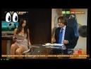 Alice Bertelli Calcio e pepe 16 04 18 !Italian Ladies