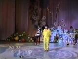 Ласковый май концерт Юрия Шатунова 4.6.1989