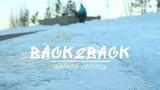 B2B Astana jibbing Anton Dred &amp Daniel Polo