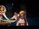 сказка о царе Салтане 1 новосибирский театральный институт режиссер Анна Зуева