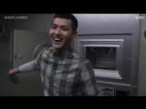 [CUT] 'Valerian' DVD Kris Wu (Sergeant Neza) Cut @ Wu Yi Fan