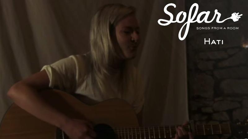 Hati - Savages | Sofar Newcastle