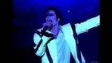 Michael Jackson-Thriller Live In Helsinki