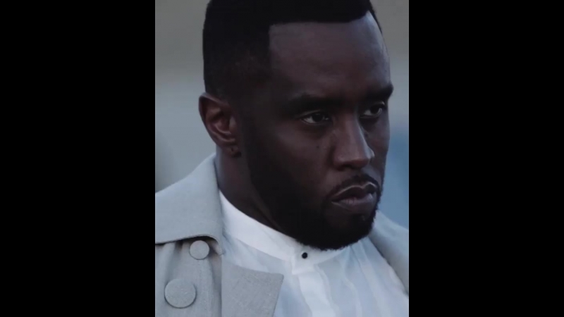 P Diddy for GQ Style Bible April 2018