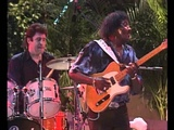 Albert Collins &amp The Icebreakers - Same old thing (night)