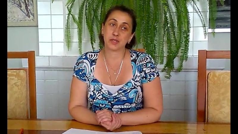 Курсы риторики Валерии Ермак. Лето 2017.