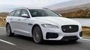 2018 Jaguar XF Sportbrake Full Review