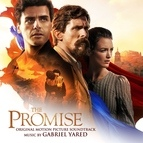 Gabriel Yared альбом The Promise (Original Motion Picture Soundtrack)