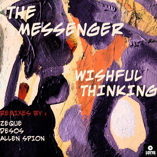 The Messenger альбом Wishful Thinking