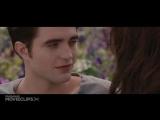 The Twilight Saga Breaking Dawn Part 2 фрагмент 1