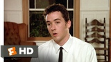 Say Anything... (25) Movie CLIP - Career Plans (1989) HD