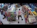 Two Arrested in Spruce Grove Store (Raising Canada)
