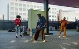 Chaka Khan - Like Sugar (Official Video)