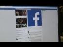 Facebook удаляет российские аккаунты