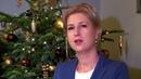Życzenia świąteczne od Prezes KRUS Aleksandry Hadzik