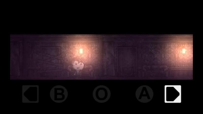 [OlegPlaysGames] DISTRAINT: Pocket Pixel Horror Прохождение на андроид 4 Последний человек в списке