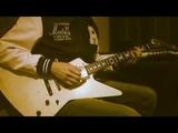 Kenny Loggins - Danger Zone Guitar Cover