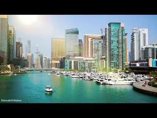 Arash feat. Helena - One night in Dubai (DimakSVideo)