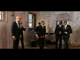 G.O.O.D. Music - 2010 BET Cypher (Kanye West, Pusha T, Big Sean, Cyhi the Prynce &amp Common)