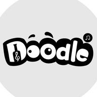 Логотип Группа «Doodle» г. Краснодар