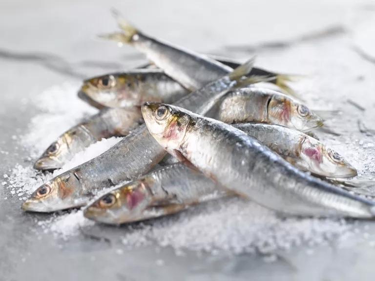 У многих наблюдается аллергическая реакция на рыбу.