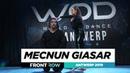 Mecnun Giasar FRONTROW Showcase World of Dance Antwerp Qualifier 2019 WODANT19