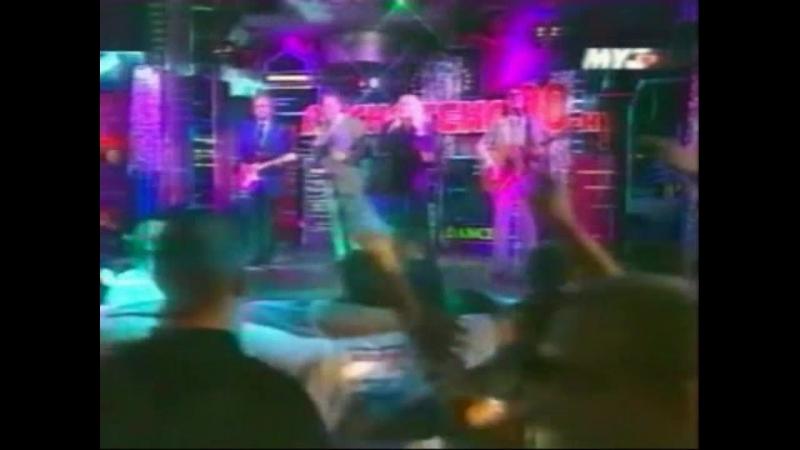 Дискотека 80-х в Beverly Hillz (01 часть)