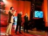 GAROU, DANIEL LAVOIE &amp PATRICK FIORI - Belle (Live En public) 1999
