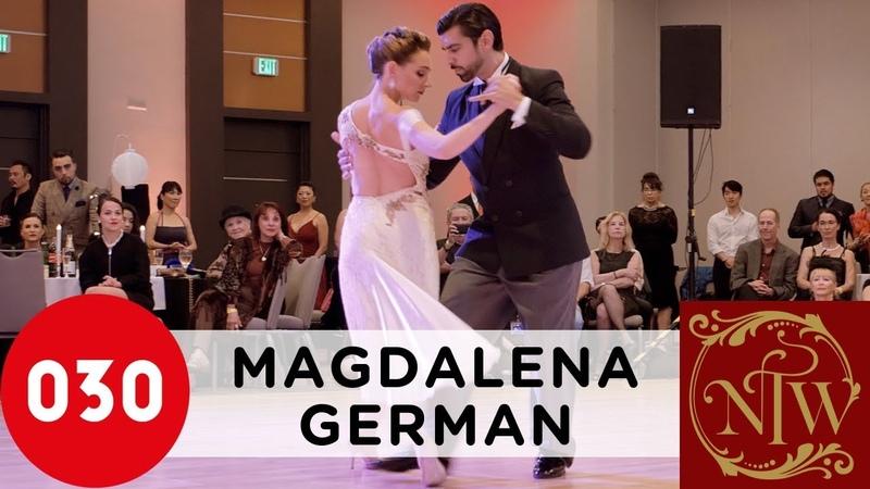 Magdalena Gutierrez and Germán Ballejo – Mi romance