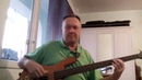 Warwick Streamer LX cover with Just The Two of us - Bill Withers