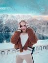 Lida Domracheva фото #5