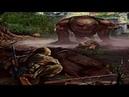 ПЕЩЕРА МОНОЛИТОВЦЕВ В ТУМАННОЙ ЧАЩЕ - S.T.A.L.K.E.R. NLC 7: Я - Меченный .