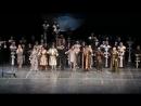Князь Игорь в Новой опере, поклоны