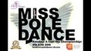 Charles Philpot - Miss Pole Dance UK 2018 Amateur Semi-Pro Championships