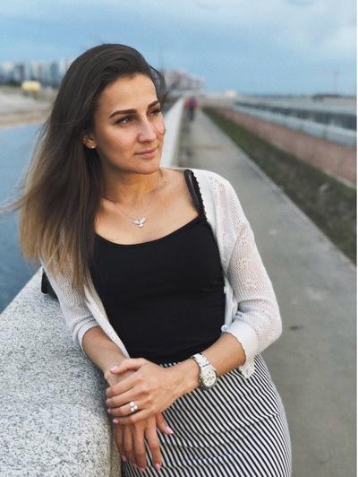 Аня Шумкова