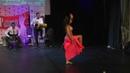 Ekaterina Solpanova Egypt Cup gala show. Mejance Nelly