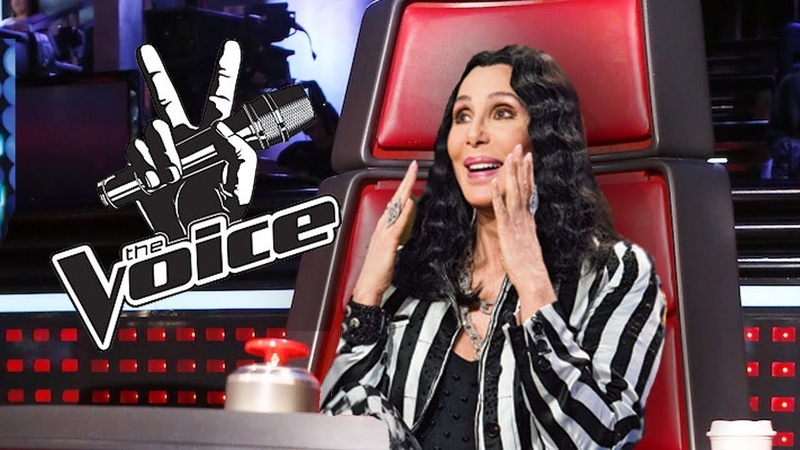 Cher Auditions | The Voice X Factor