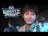 За кулисами MCountdown Ep. 294 – Summer Night's Dream (рус. суб)