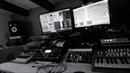 Ambient session (Octatrack, 0-Coast, VCV Rack, Minilogue, Virus TI, DX7, Minibrute)