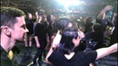 """Ryan Bradetich on Instagram Stage view from the @ concert Amazing crowd the last clip is 10 minutes after the show ended """""""