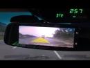 Зеркало-видеорегистратор со скидкой 50%