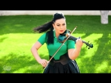 Samba Do Brasil Electric Violin Cristina Kiseleff (Cover Bellini) FIFA World Cup