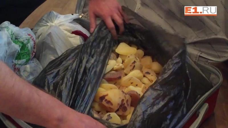 На таможне в Кольцово задержали трёх китайцев которые пытались вывезти 50 килограммов янтаря