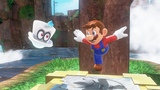 SHORT PLAY - Super Mario Odyssey (NSWITCH)