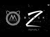 V.F.M.style - Asphalt BLACK EP