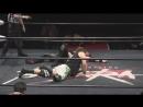 Takumi Tsukamoto Yasu Urano Akiyori Takizawa vs FUMA SAGAT Yusuke Kubo BASARA Vajra 65 ~ Feast