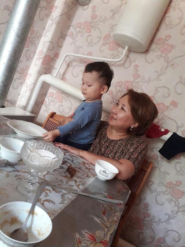Эльмира Жаппарбергенова  