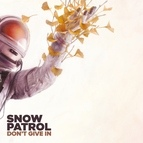 Snow Patrol альбом Don't Give In